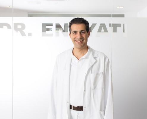 Dr. Sahba Enayati